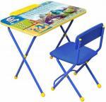Столы и стулья Ника Набор мебели Disney2 Университет Монстров